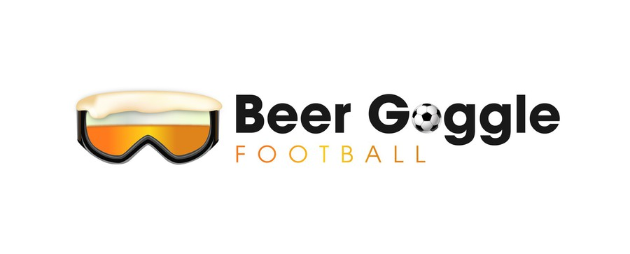 b59f72fe6952 Beer Goggle Football - Goggle Football